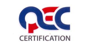 QEC Certification
