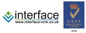 Interface NRM