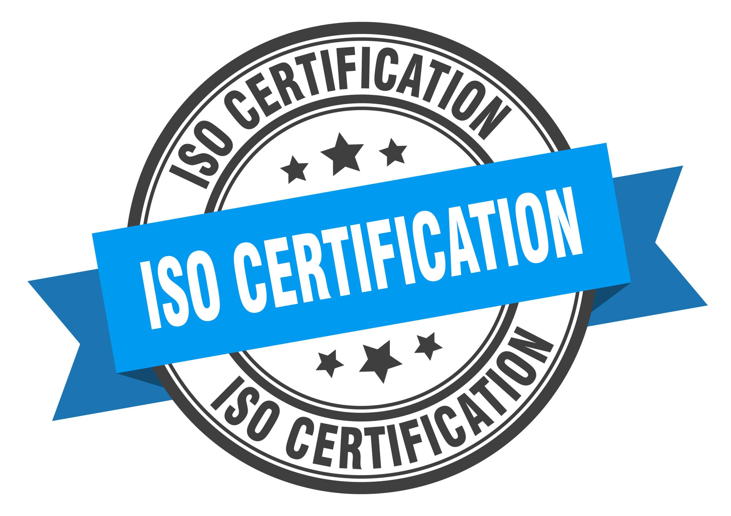 Certification Marks